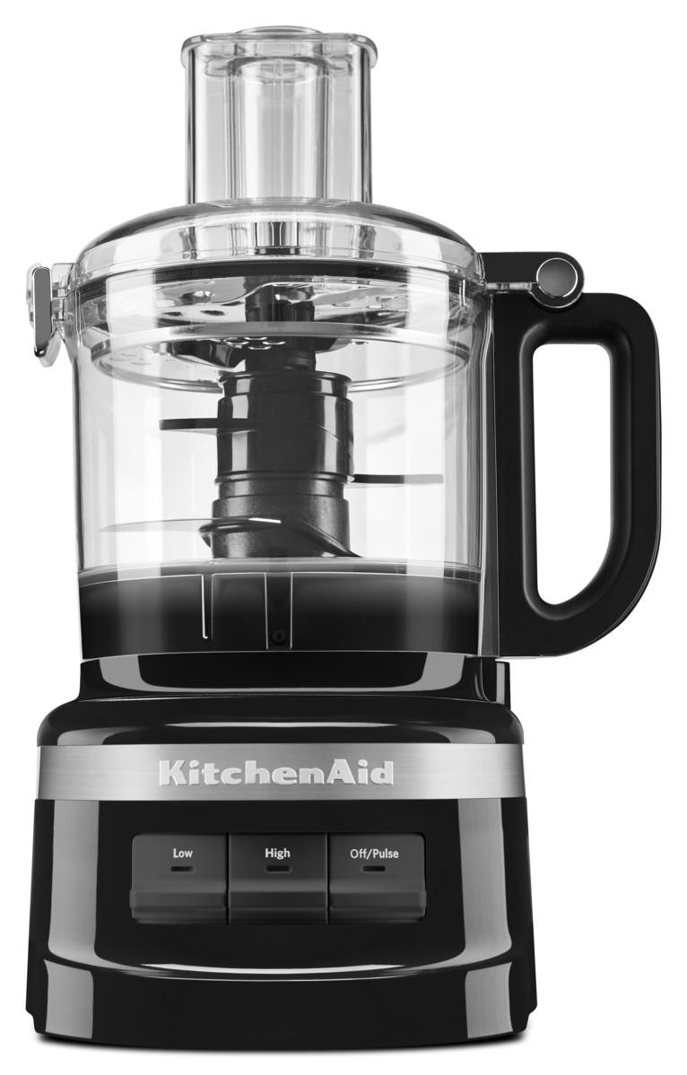 KitchenAid Food Processor 1,7l. Onyx Schwarz