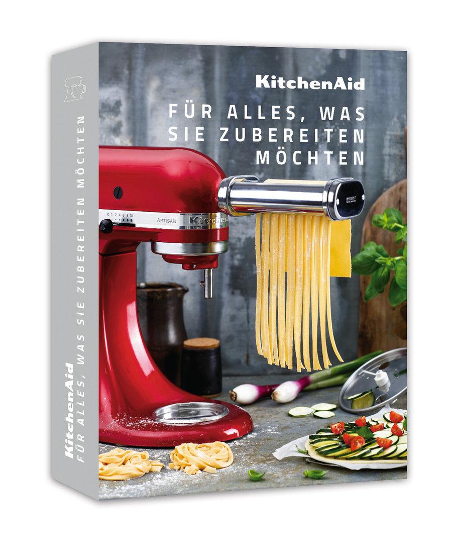 KitchenAid Kochbuch