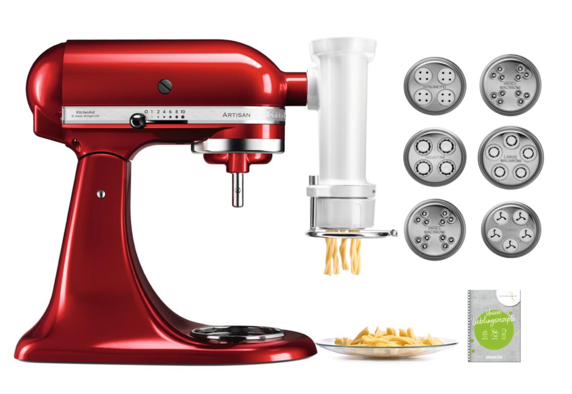 KitchenAid Nudelmaschine PEXTA