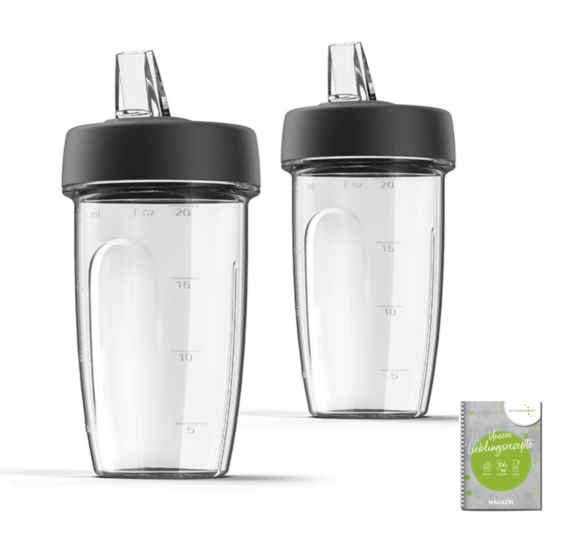 Kenwood Smoothie Maker Blend Xtract Sport