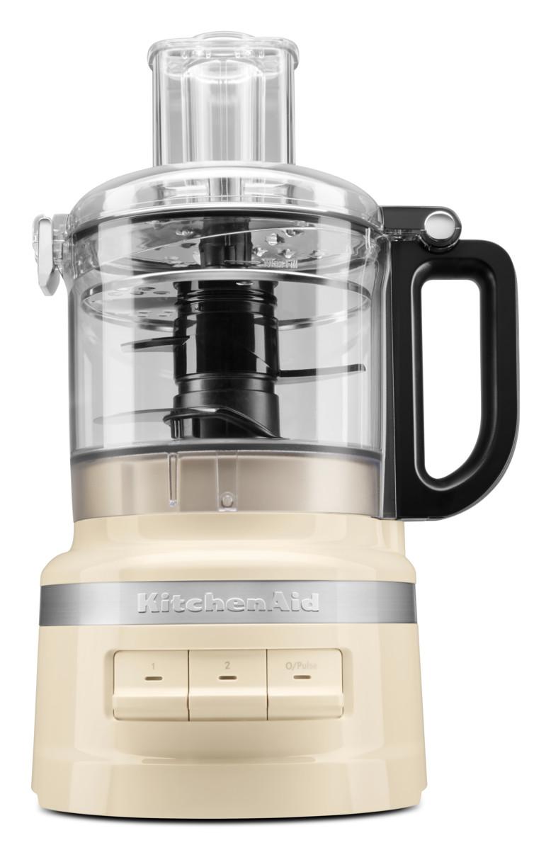 KitchenAid Food Processor 1,7l. creme
