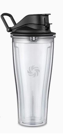 Vitamix 0,6l Mix & Go Behälter Ascent