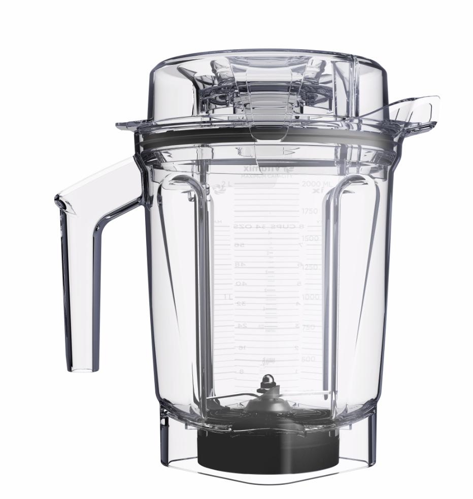 Vitamix Ascent Tritan Behälter 2 L