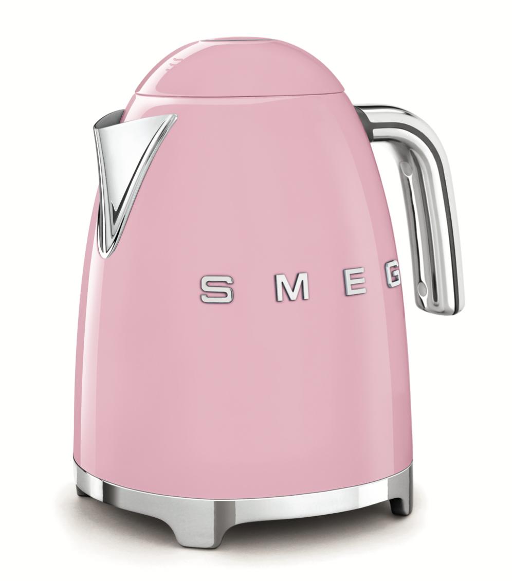 SMEG Wasserkocher Cadillac Pink